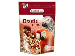 Exotic nuts 750 g