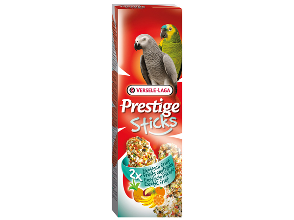 Prestige Sticks Parrots Exotic Fruit