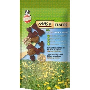 MACs Dog TASTIES MIX 60g